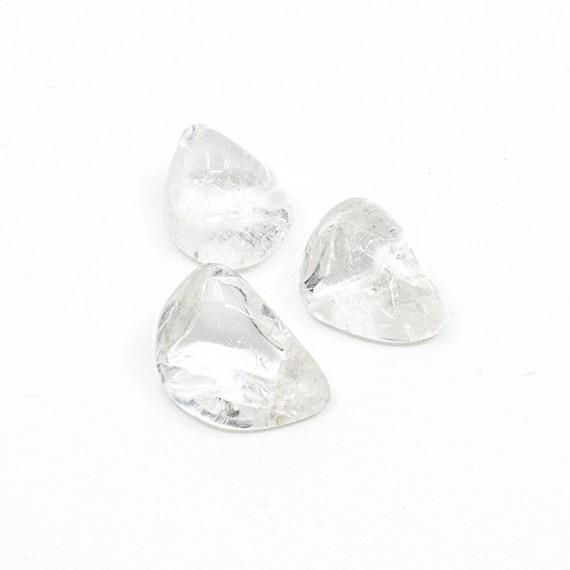 Bergskristall - Trumlad