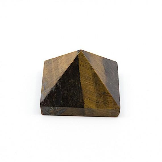 Tigeröga - Pyramid