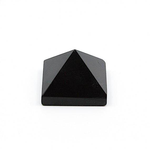 Obsidian - Pyramid