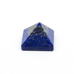 Lapis Lazuli - Pyramid